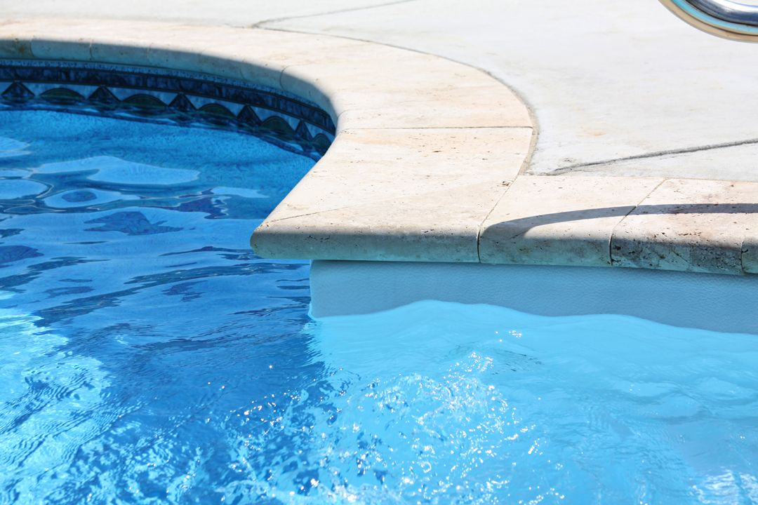 cool pool deck torreon coping - google search | pools | pinterest