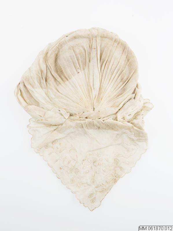Klut från Skytts härad, 1800-tal, Malmö Museer, nr. MM 061870:012
