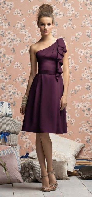 Farb-und Stilberatung mit www.farben-reich.com -  Lela rose style   -color bordeaux