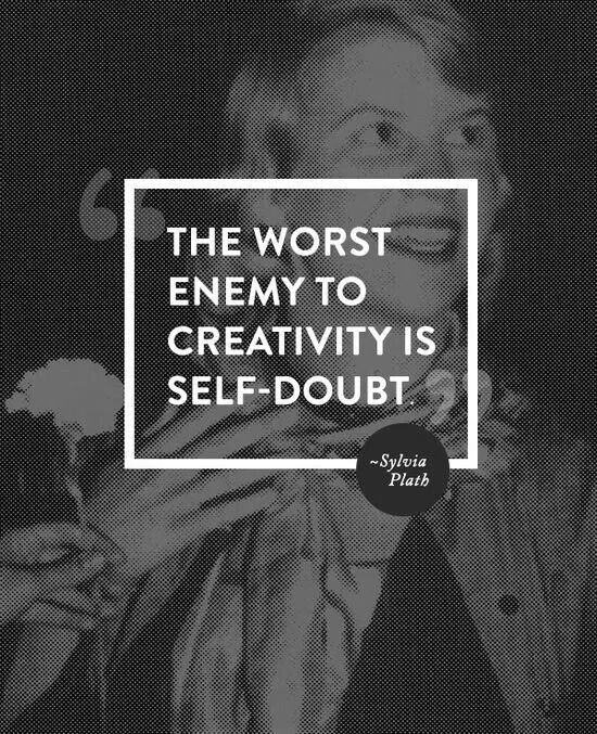 """""""The worst enemy...."""