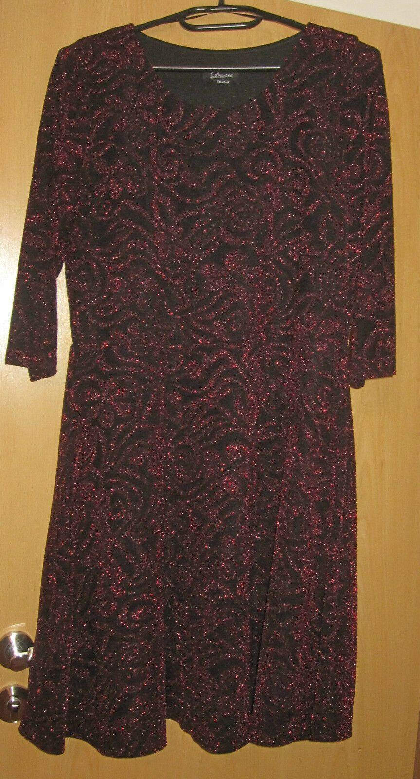 Details Zu Damen Kleid Abendkleid Gr 42 Neu C A Party Festlich High Neck Dress Fashion Neck Dress