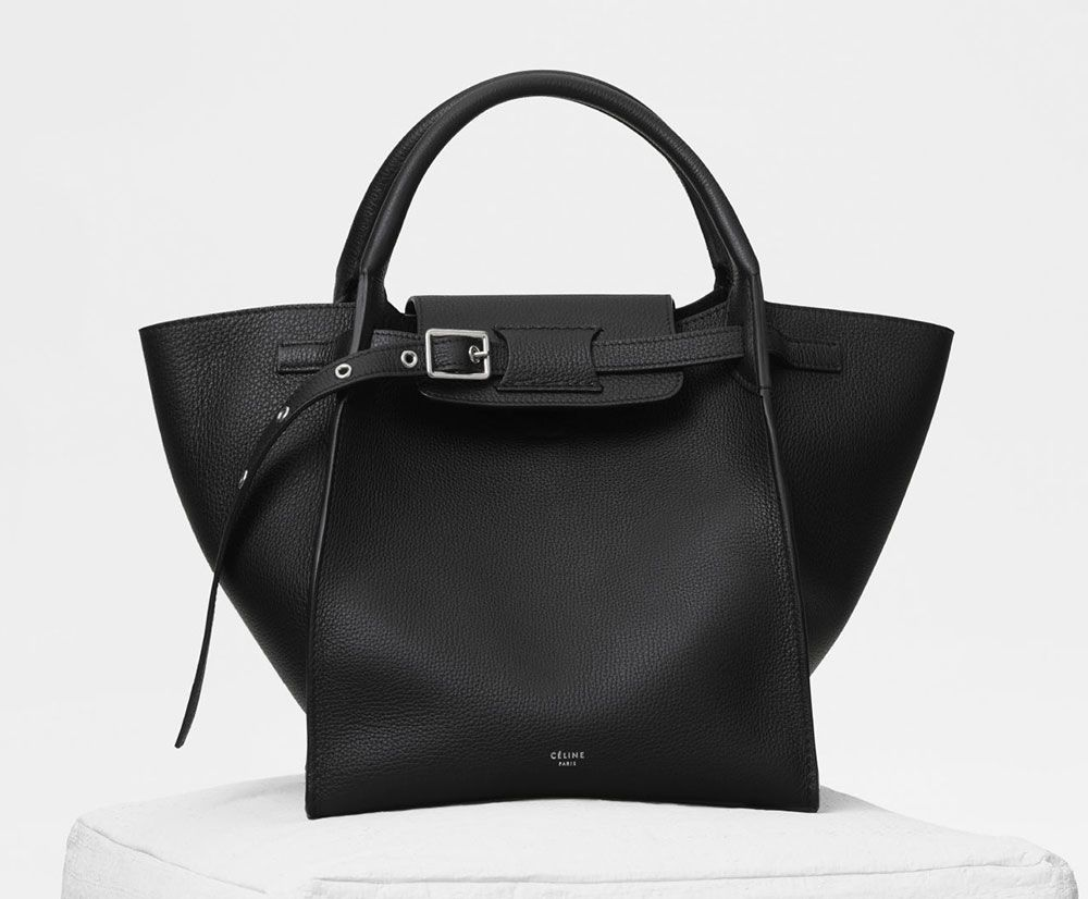 8c61032c1578 Check Out 79 of Céline s Spring 2018 Bags and Prices