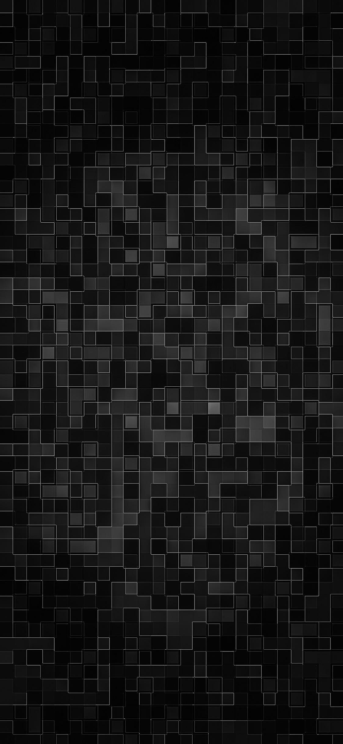 Dark Mosiac Abstract Wallpaper Wallpaper Diy Crafts Iphone Wallpaper Hd Original