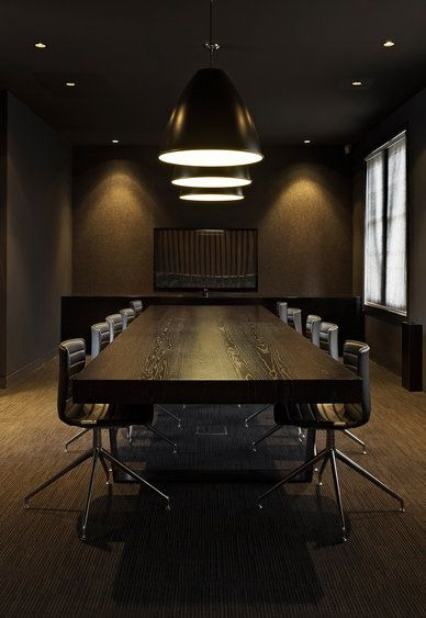Hoyne Office Victoria Designed By Elenberg Fraser Architects