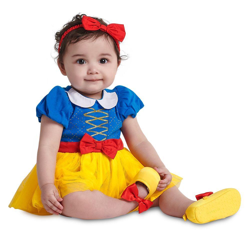 12+ Snow white baby dress ideas
