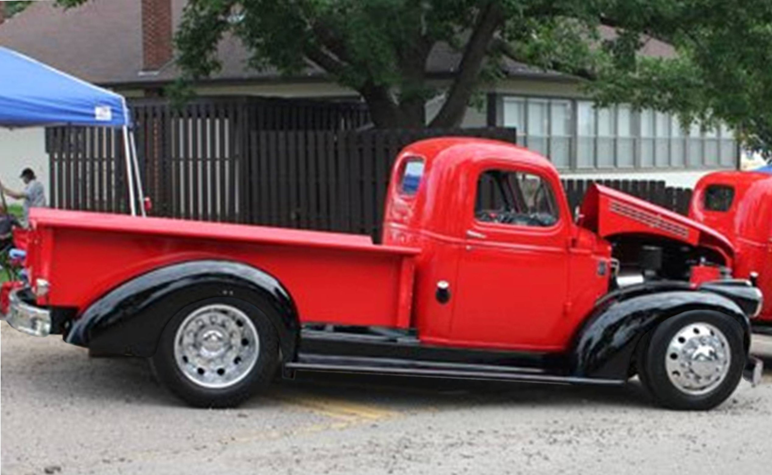 1946 Chevy One Ton trucks Pinterest Classic trucks
