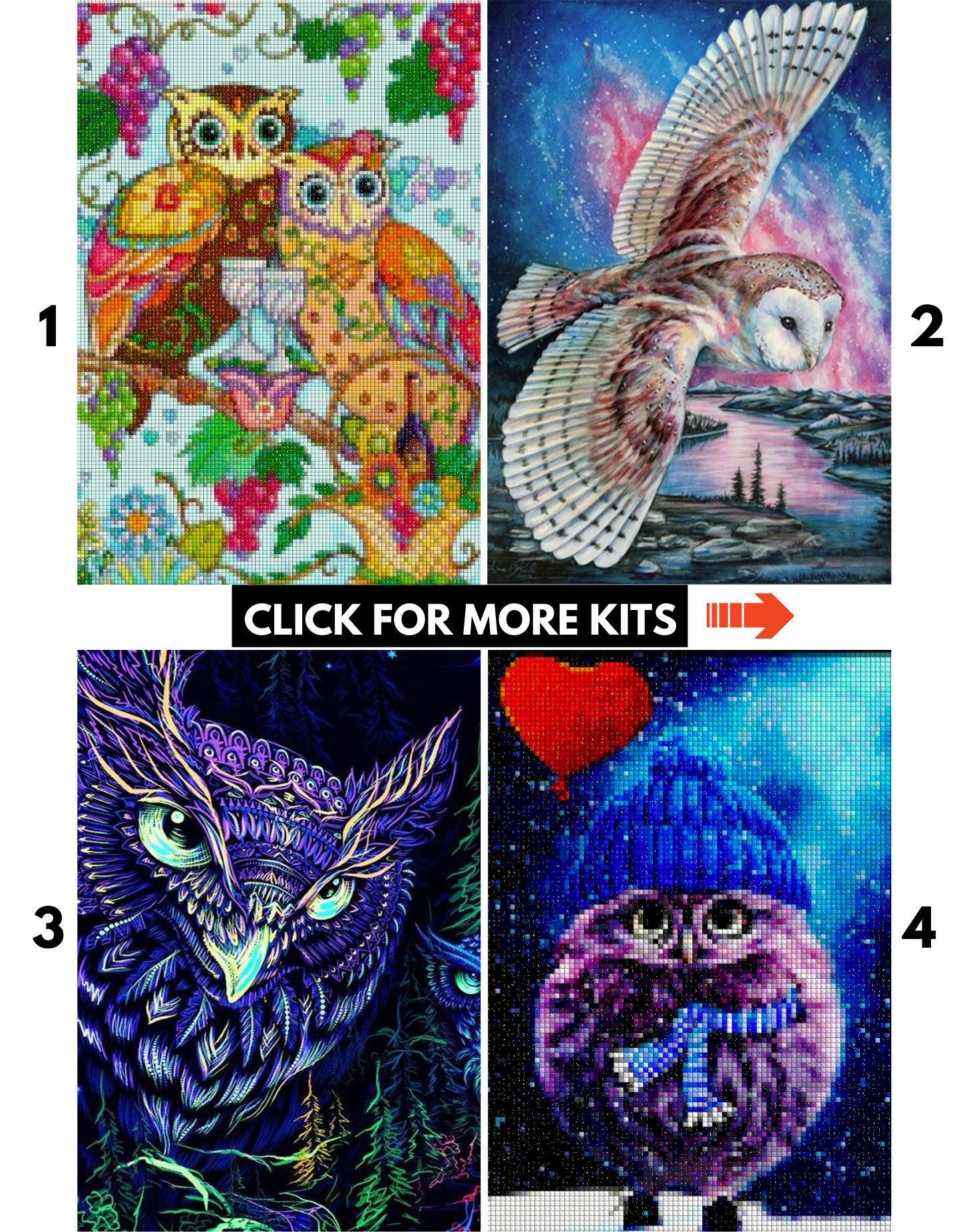 Customize Any Images And Any Size 5D Diamond Painting Cross Stitch Kit Full SquareRound Drill Gifts For Your Own Or Friends Images Decor