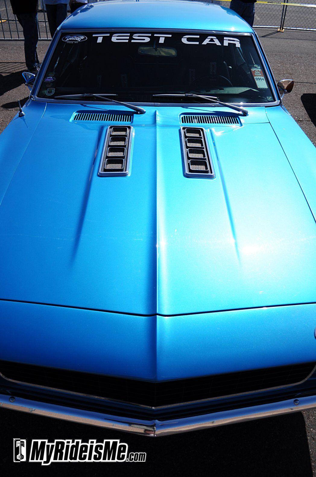 Camaro Muscle Car Classics | CAMARO | Pinterest | Chevrolet camaro ...
