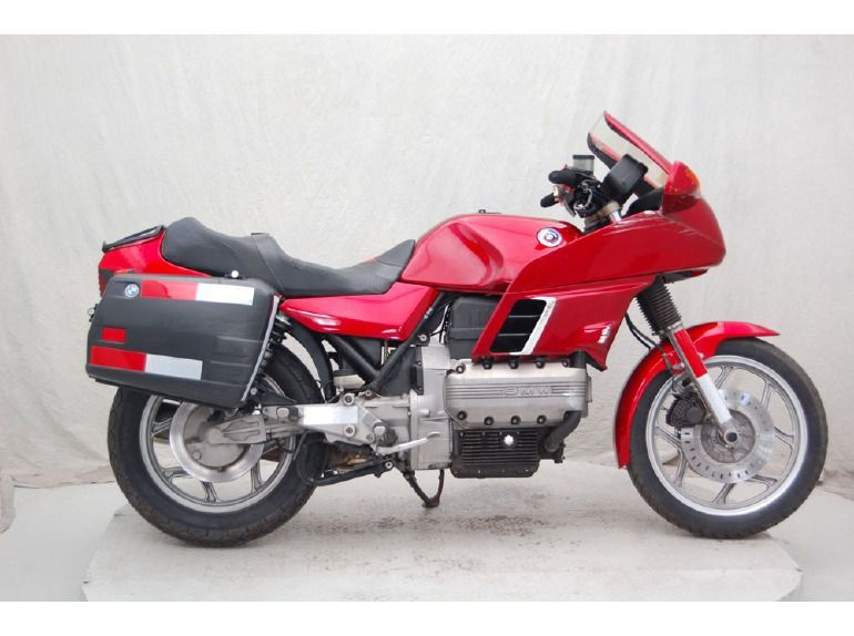 1985 BMW K100RS for sale on 2040motos