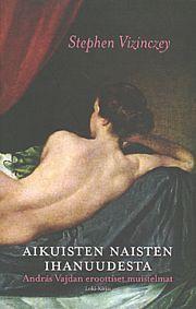 lataa / download AIKUISTEN NAISTEN IHANUUDESTA epub mobi fb2 pdf – E-kirjasto