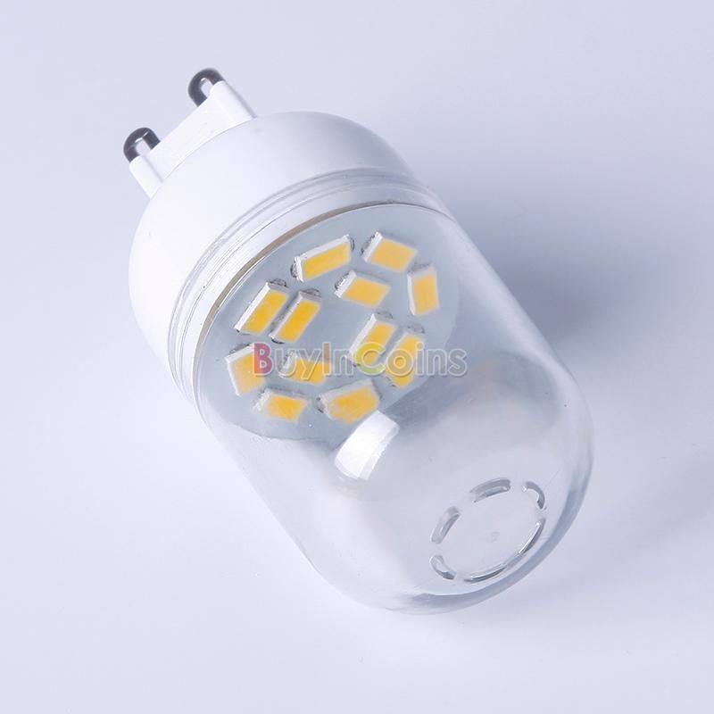 1 35 G9 12 Led 5730 Smd Cover Corn Spot Light Lamp Bulb Pure Warm White 110v Afflink 5730 Cover Corn Spot Light Lam With Images Spotlight Lamp Lamp Bulb