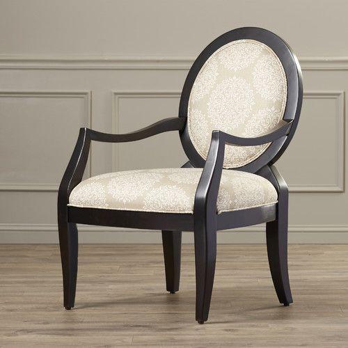 Found it at Wayfair - Conneautville Arm Chair