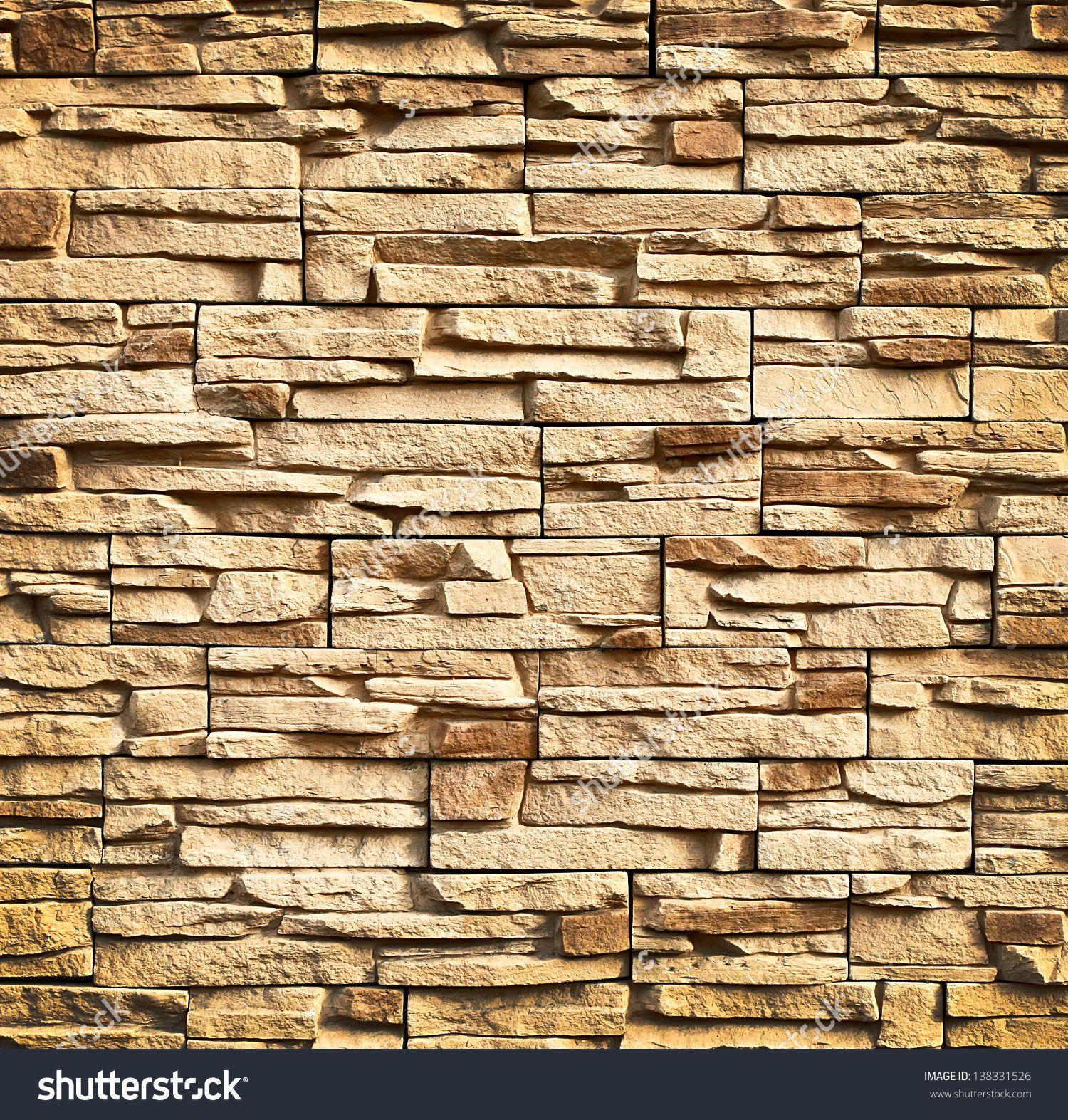 Beautiful Stone Wall Ideas Contemporary - The Wall Art Decorations ...
