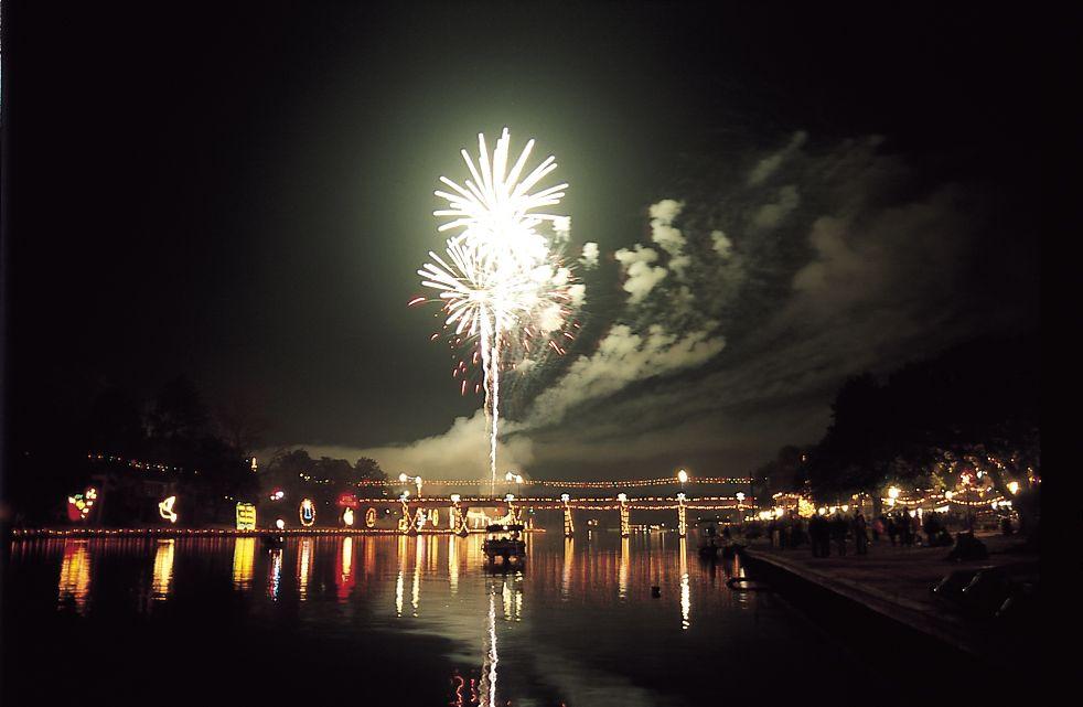 Celebrating Christmas since 1927, Louisiana's premiere