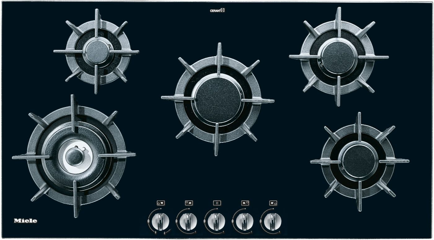 Miele Products Cooktops Cooktop Miele Cooktop Gas Cooktop