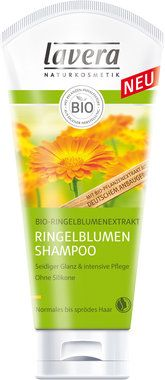 Lavera Ringelblumen-Shampoo