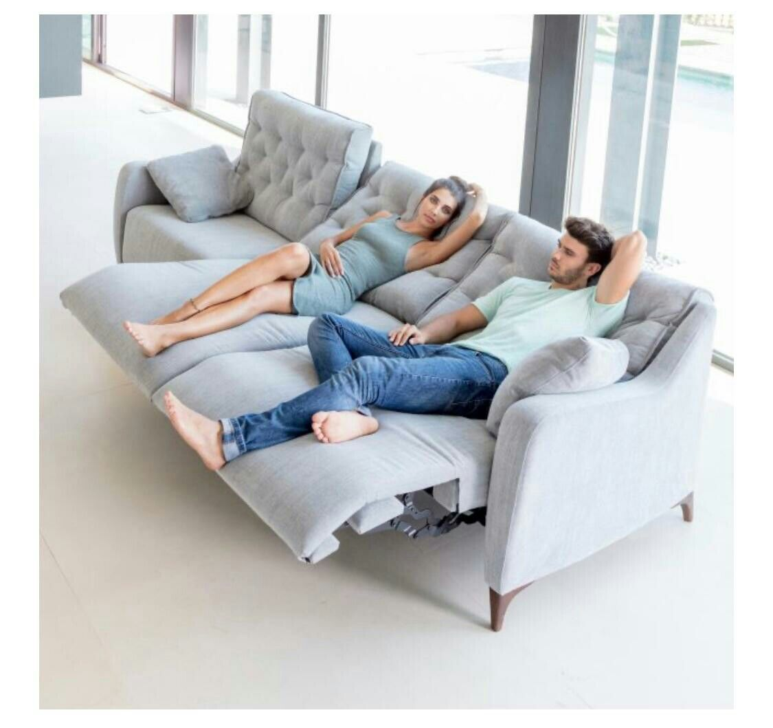 Pin By Virginie Lebon On Muebles Sofas In 2020 Reclining Sofa Living Room Cheap Bedroom Decor Living Room Sofa