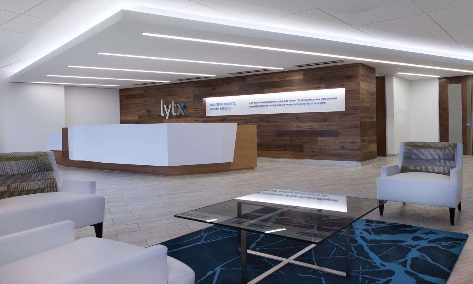 An inside look at lytxs new san diego office office