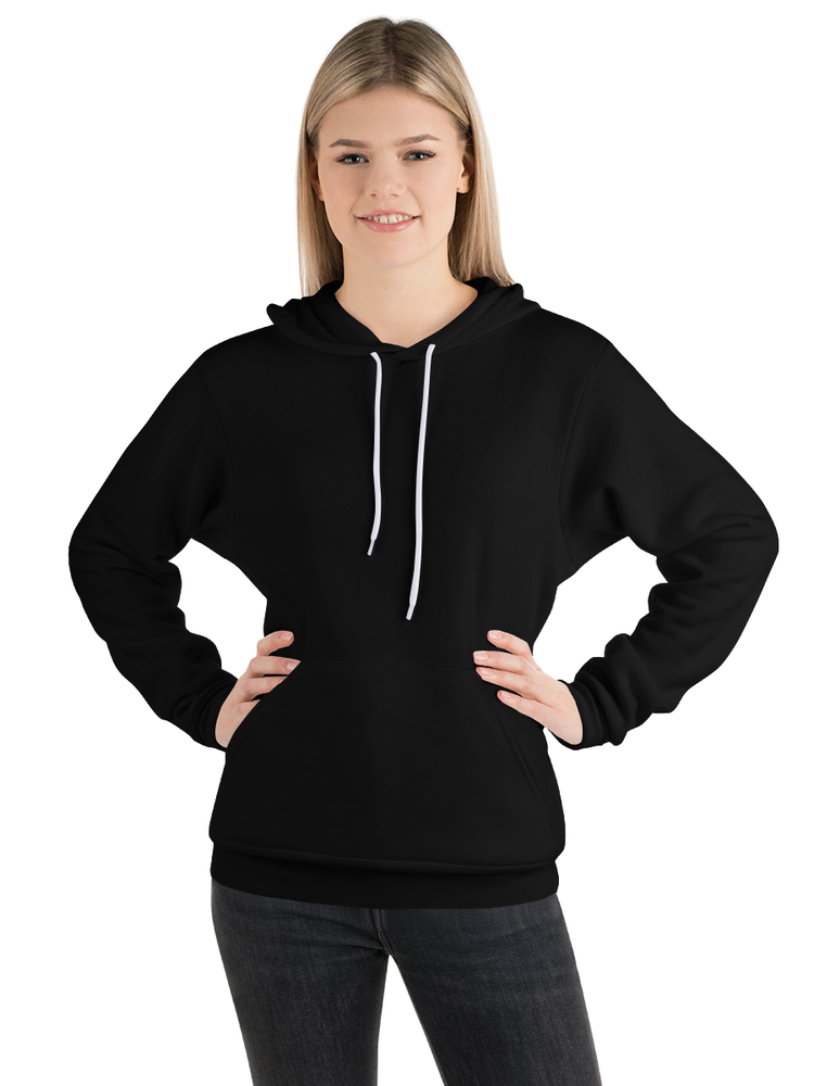 00f830ee6 $25.95 Bella + Canvas 3719 Unisex Fleece Pullover Hoodie #clothing #clothes  #dress #