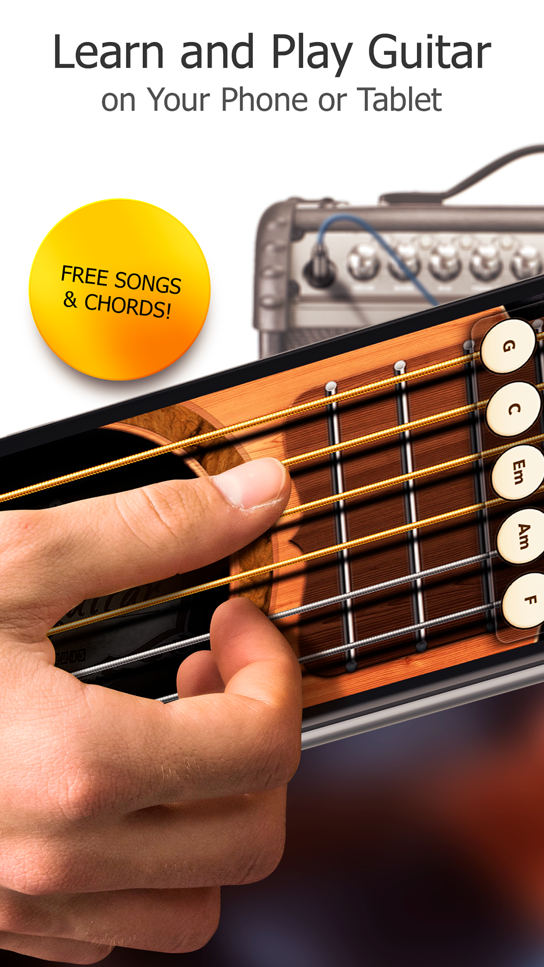Amazon Real Guitar Appstore For Android Amazon Best Sellers
