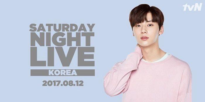 Devilspacezhip: Download SNL Korea Season 9 Episode 20-21 (Wanna O