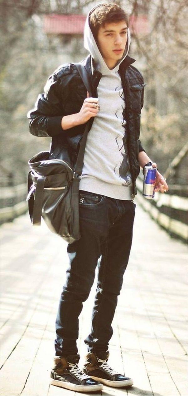 Male Teen Style 63