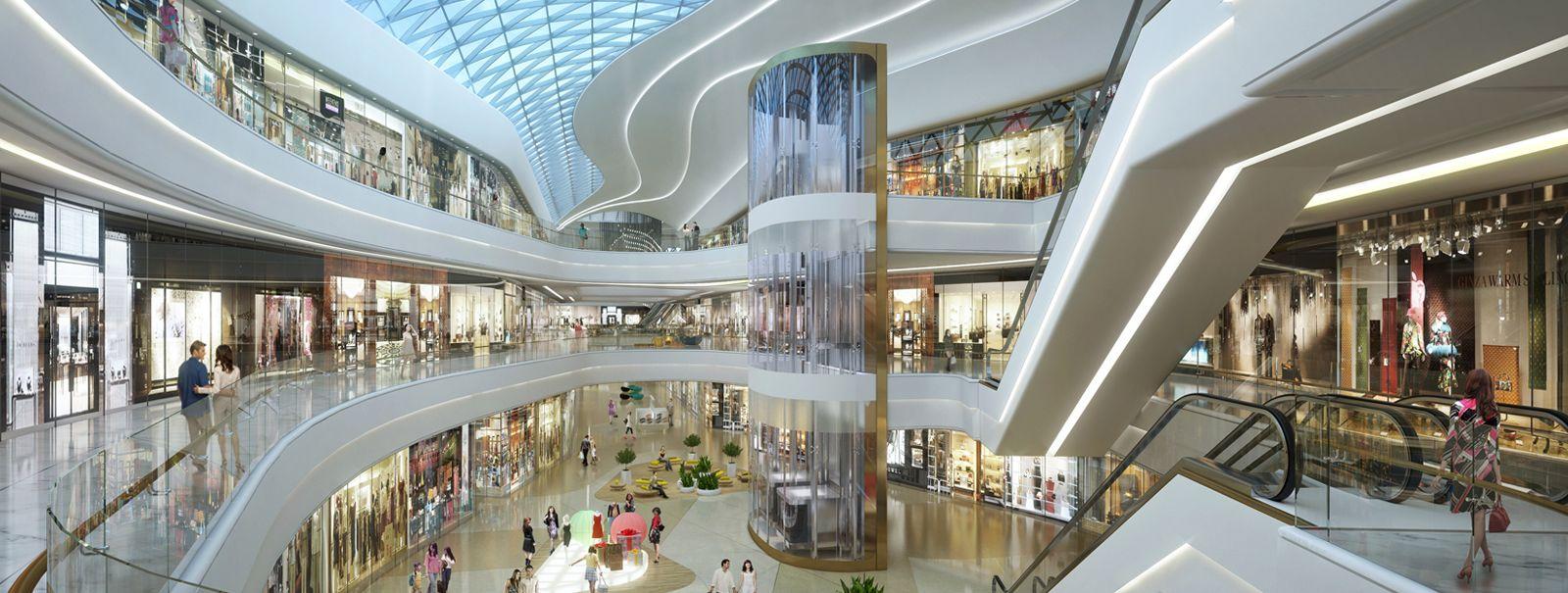 Starfield Hanam House Styles Korea Shopping Mall