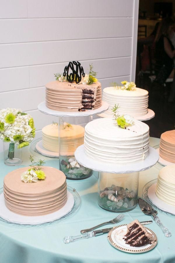 30 Small Rustic Wedding Cakes On A Budget | Wedding cake