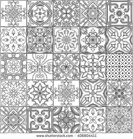 Pin by Meggan Green on talavera Mexican pattern