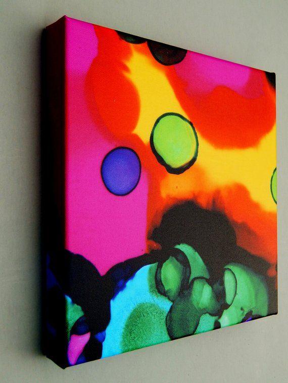 Canvas Print Wall Art Dream 12 X
