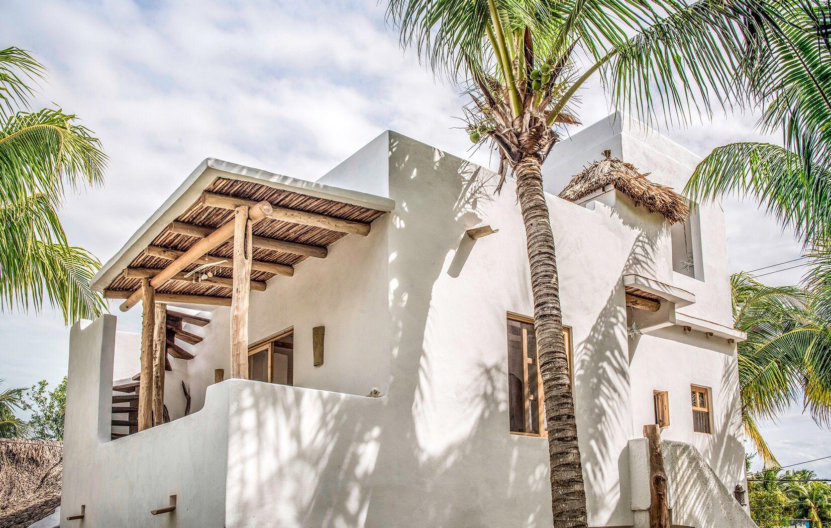 Casa Impala   Holbox Island  Mexico    Marcobadalian2016