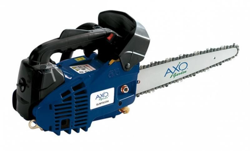 AXO GARDEN GLMTSC254 Pruning Chainsaw Carving