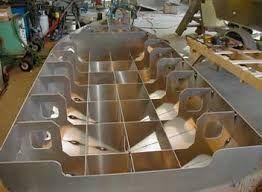 Bilderesultat For Aluminium Boats Production