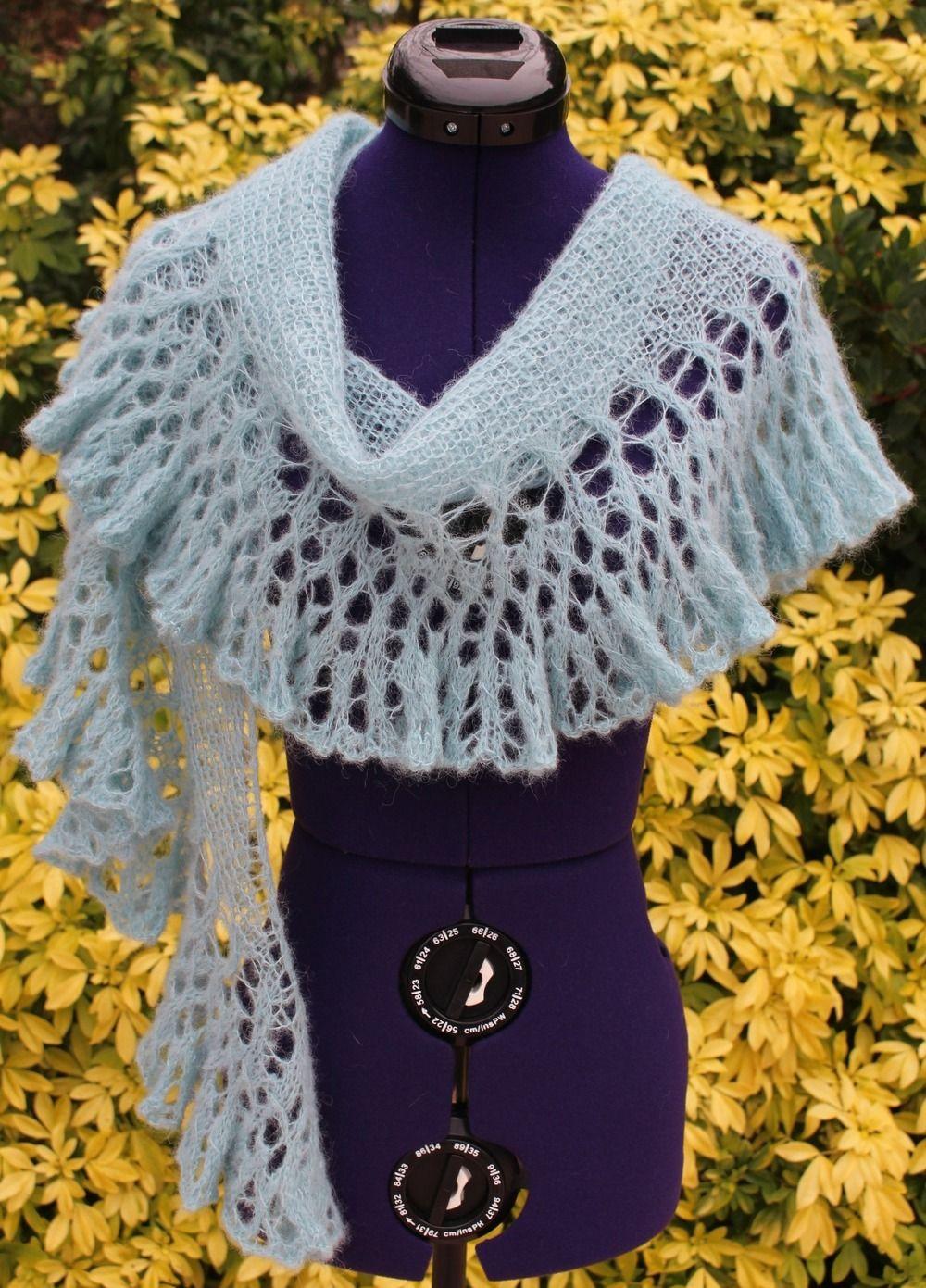 5893641ff606 Épinglé par Chaliere sur Du FAIT MAIN made in France ETSY et Un Grand Marché    Knit Crochet, Knitting et Crochet