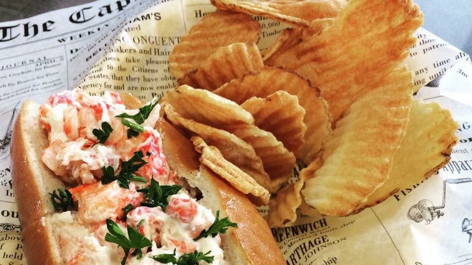 Food & Wine: The Top Seafood Shacks in Maine