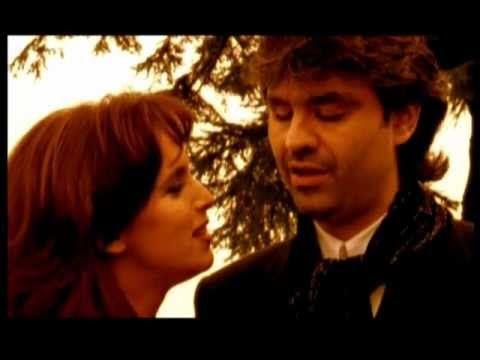 Andrea Bocelli Vivo Per Lei Best Love Songs Best Track Andrea