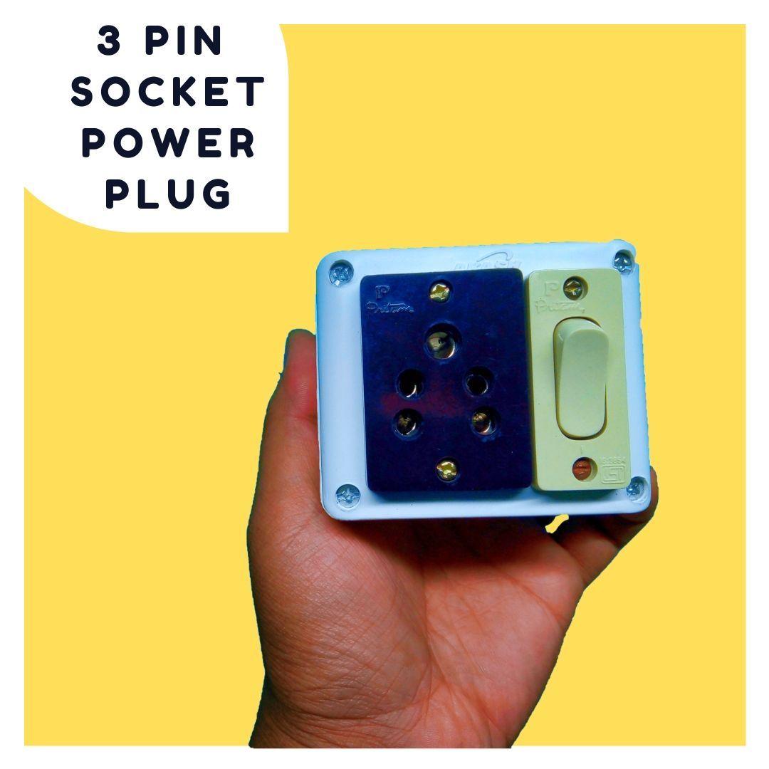 3 Pin Plug Wiring A Plug Washing Machine Repair Service Plugs