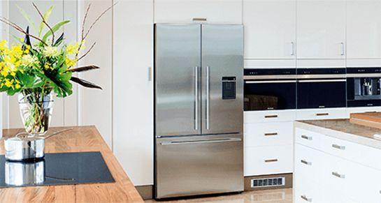 refrigerator good guys. fisher \u0026 paykel rf610adusx5 614l french door refrigerator at the good guys
