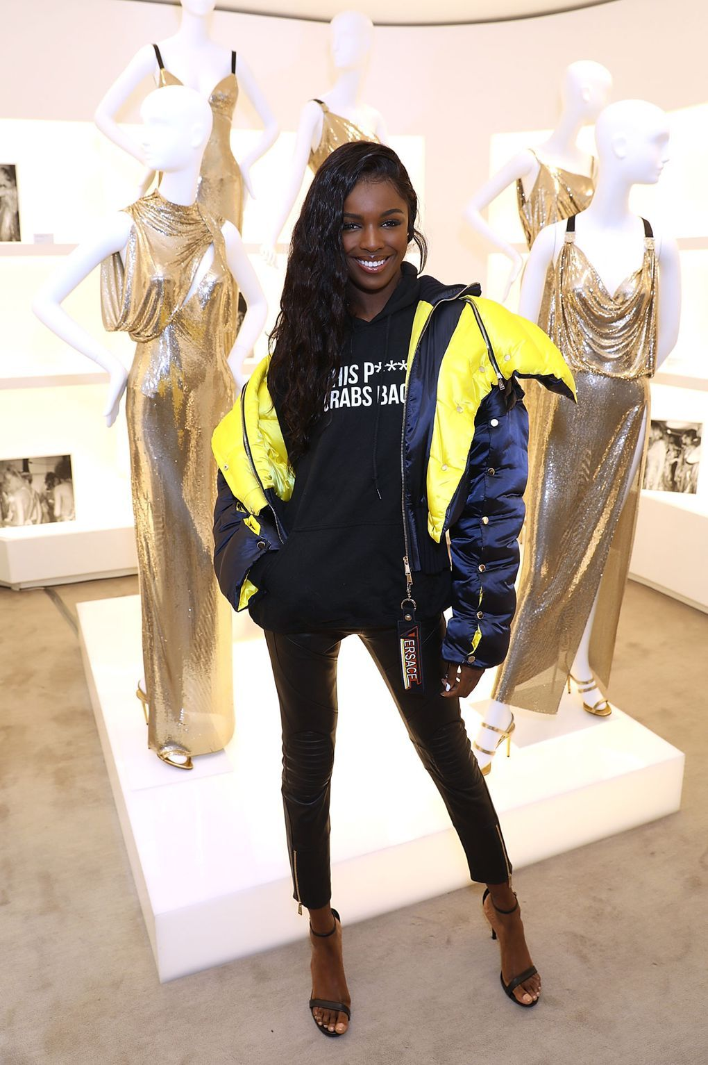 Is a cute Leomie Anderson nude (63 photos), Ass, Cleavage, Boobs, braless 2006
