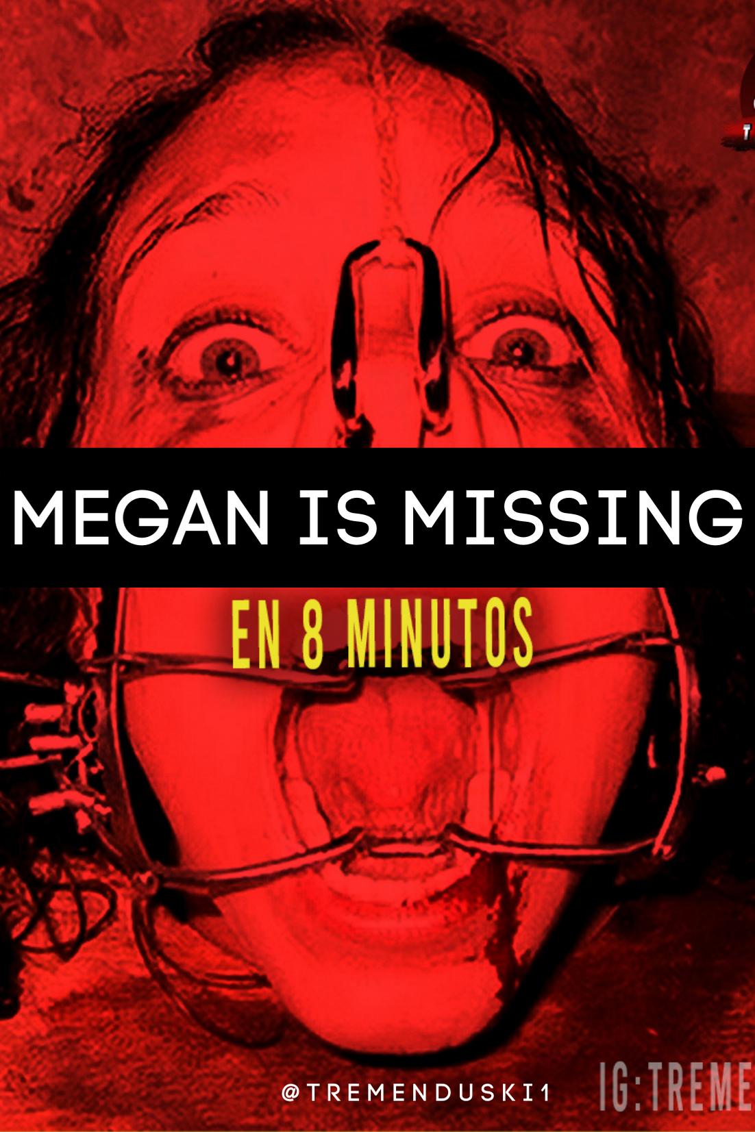 Megan Is Missing Megan Miss Movies