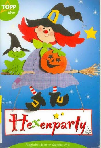 Topp - Hexenparty (Pia Pedevilla) - Muscaria Amanita - Picasa Webalbumok