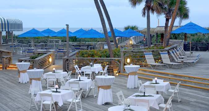 Hilton Cocoa Beach Oceanfront Florida