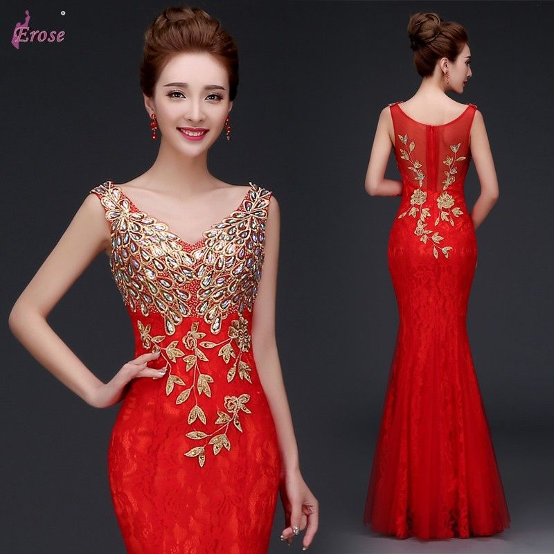 Bodycon Off The Shoulder Lace Burgundy Dress - Lace Dresses | AX ...
