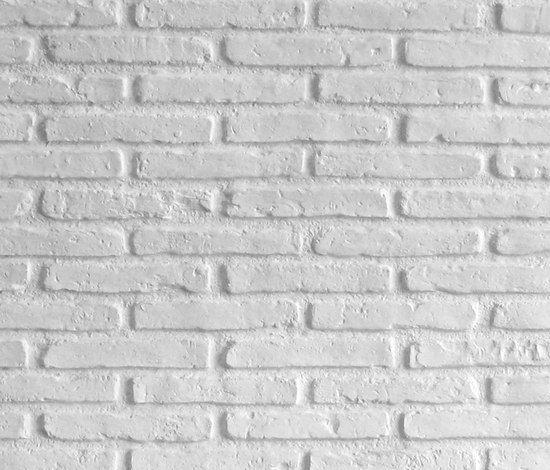 total panel system reproducimos un amplio abanico de acabados en piedra y ladrillo con materiales resistentes duraderos y ligeros sin olvidar el afn por - Pared Ladrillo Blanco