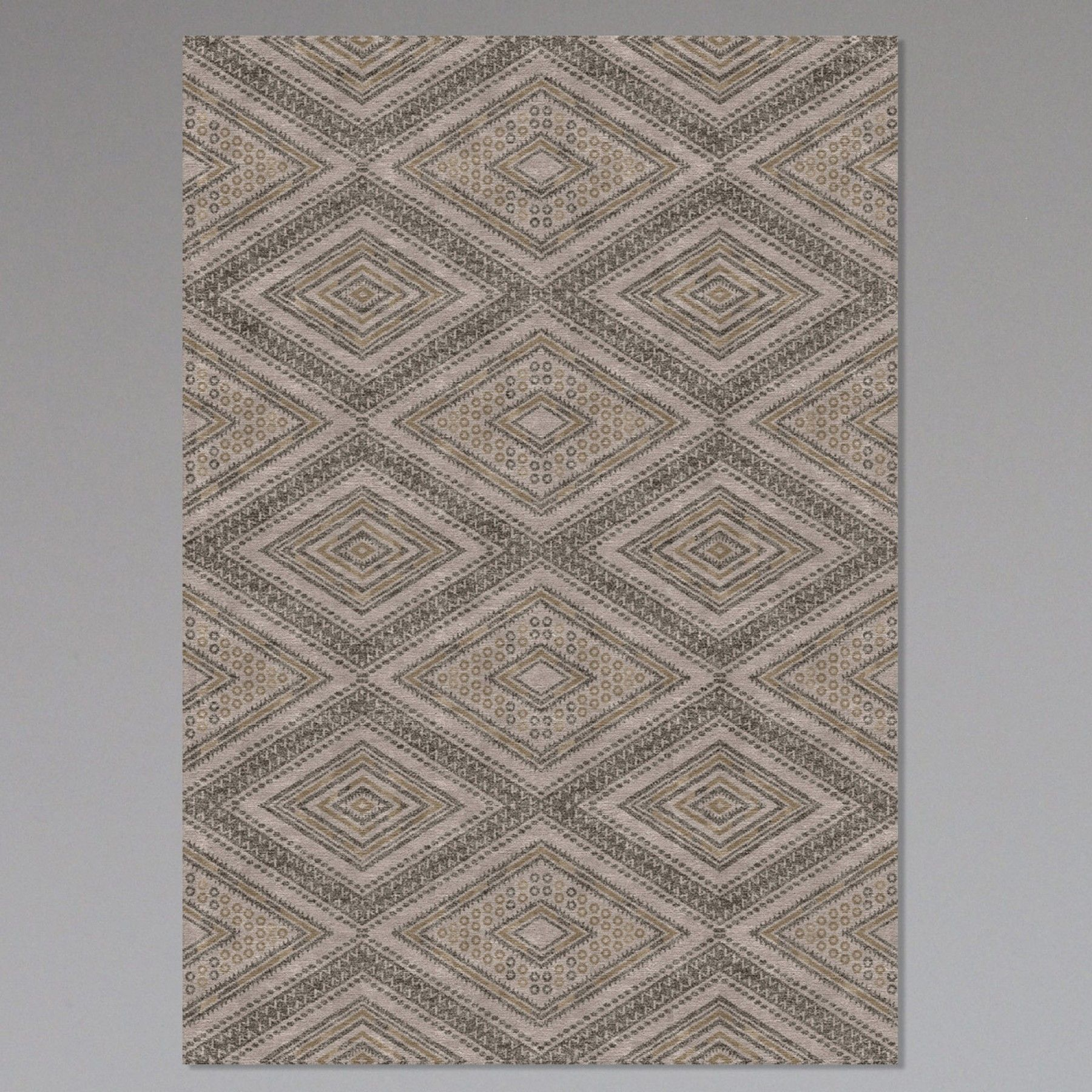 Flores Rug  Rugs