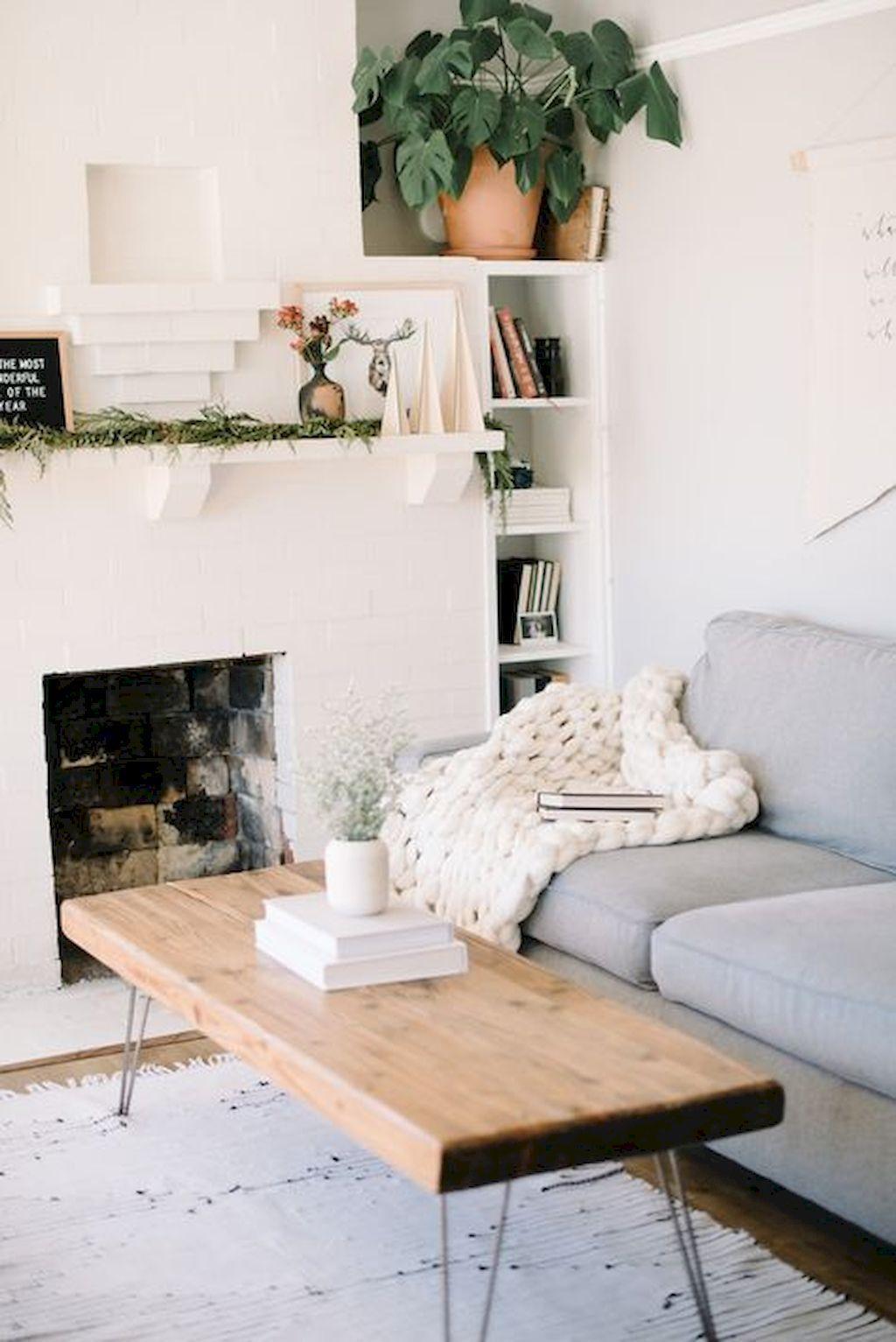 50 Comfy Neutral Living Room Decorating Ideas | Living room ...