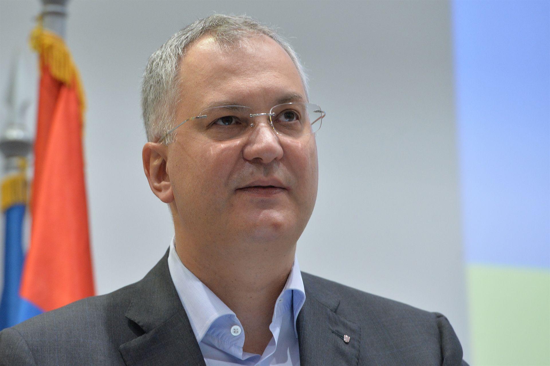 Šutanovac: Srbija propada, najnebezbednija je u regionu