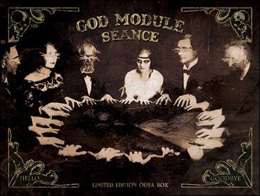 Nuevo álbum de God module, nuevo integrante | Jun/2011