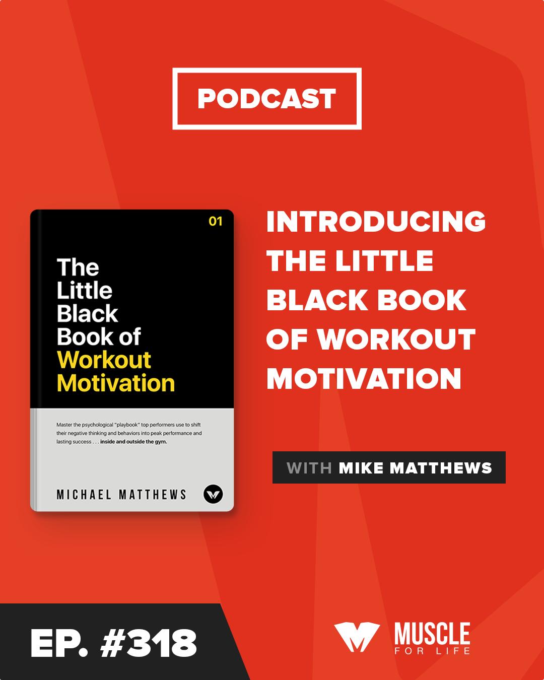 Gym Motivation Podcast Spotify