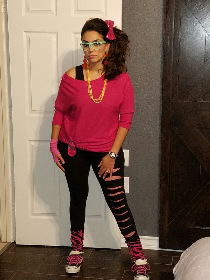 Dressing style of the 80s | Cheee | Pinterest | Dressings, 80 s and ...